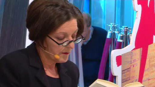 Herta Müllerová