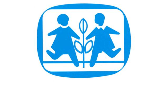 SOS vesnička - logo