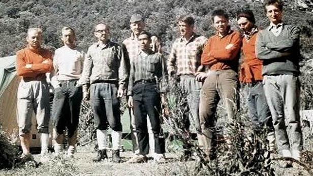 Huascaran 1970