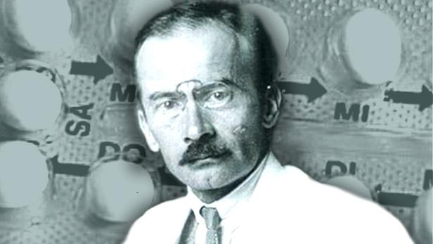 Ludwig Haberlandt