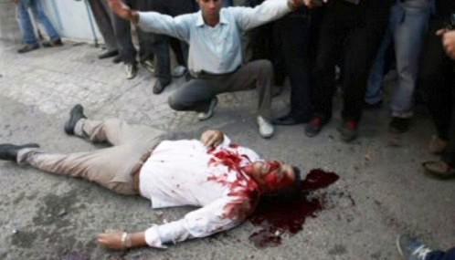 Oběť nepokojů v Teheránu