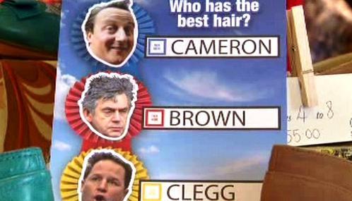 Do britských voleb zbývají dva dny