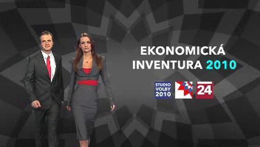 Ekonomická inventura