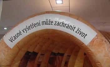 Střevo tour 2010