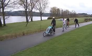 Lipenská cyklostezka
