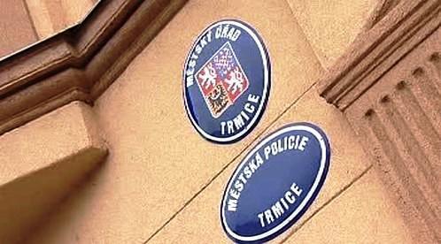 Městský úřad Trmice