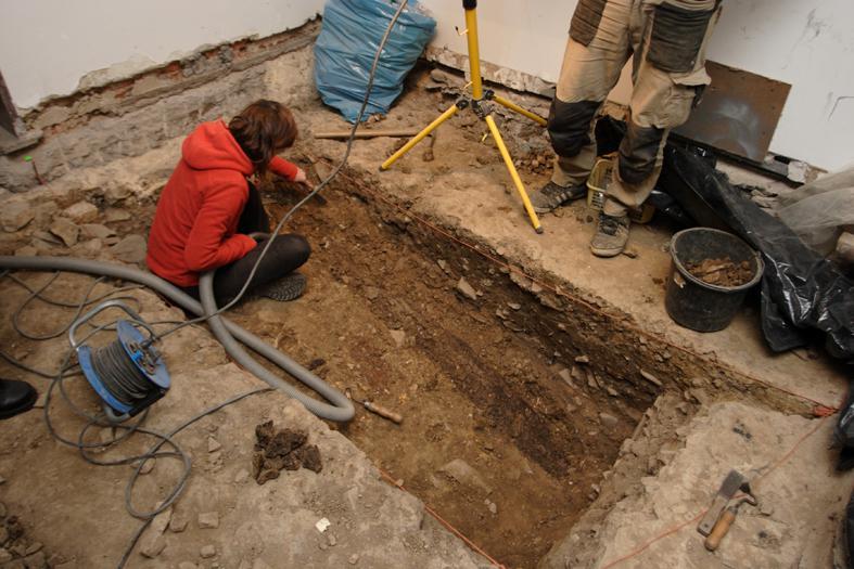 Archeologický výzkum
