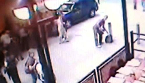 Muž podezřelý z přípravy teroristického útoku na New York