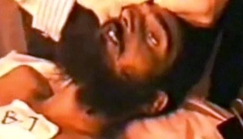 Mrtvý Hakimulláh Mahsúd