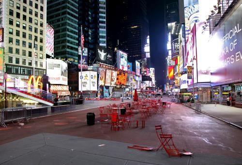 Centrum New Yorku