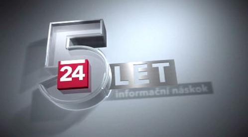 Pět let s ČT24
