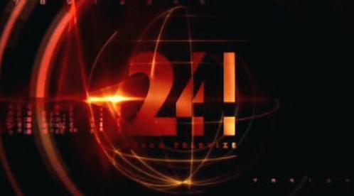 Dřívější vzhled ČT24