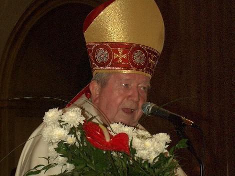 Arcibiskup Karel Otčenášek
