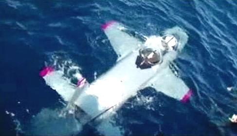 Unikátní ponorka Deepflight