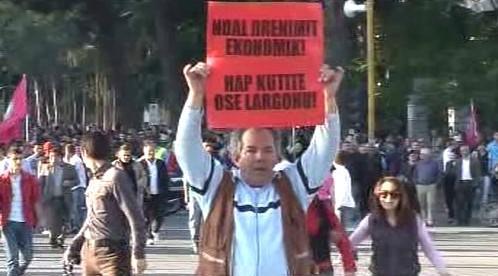 Protestant v Albánii