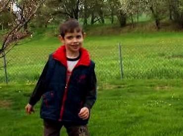 Malý Jakub trpí dětskou obrnou i epilepsií