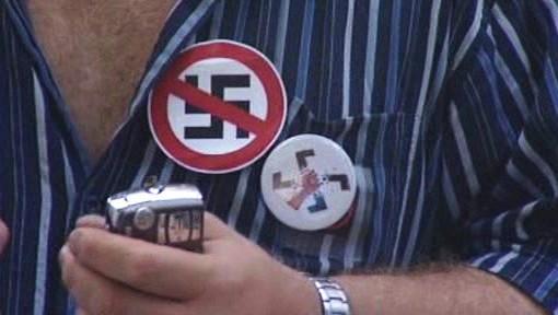 Antifašismus