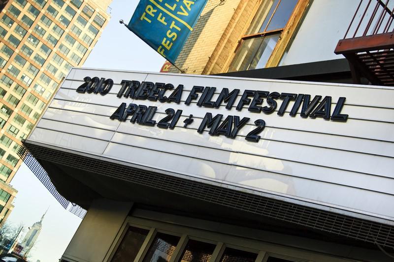 Tribeca - filmový festival