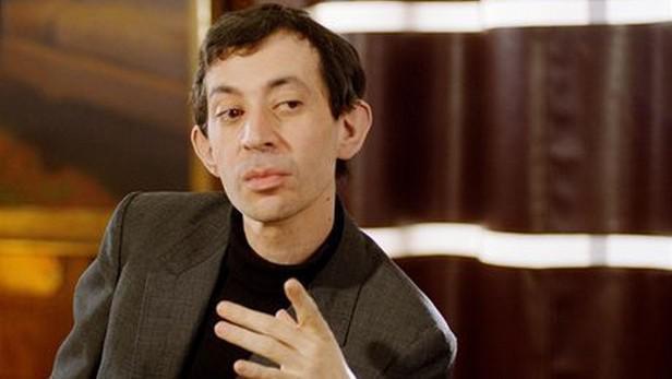 Serge Gainsbourg: Je t´aime