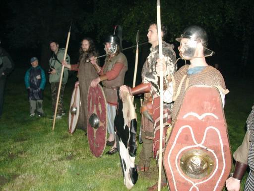 Keltské rituály na Beltine