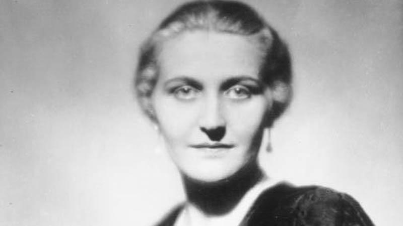 Magda Goebbelsová