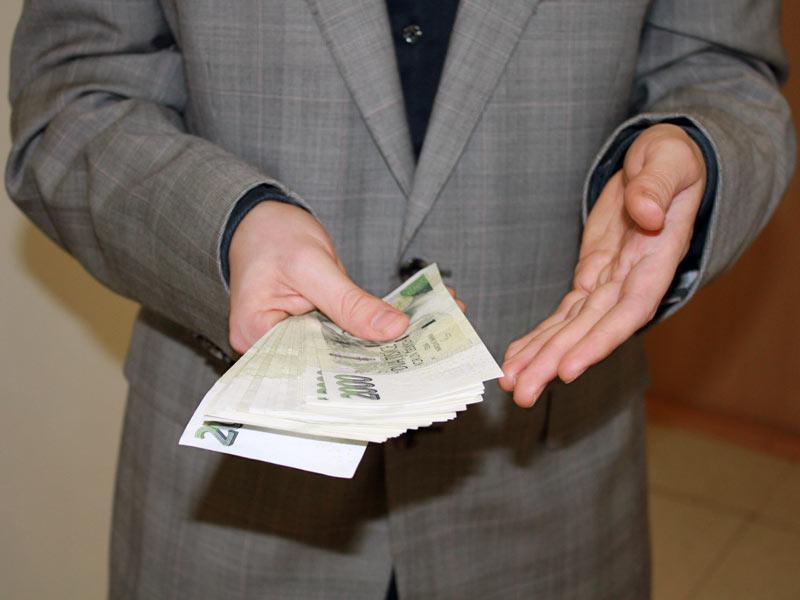 Úplatek