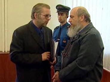 Ivan Roubal žaluje VZP a vězeňskou službu