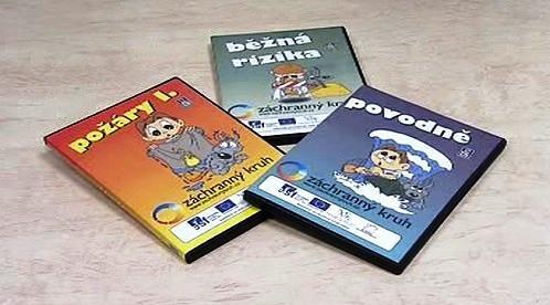 CD zaměřená na ochranu dětí