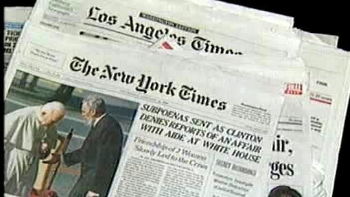 Světová média