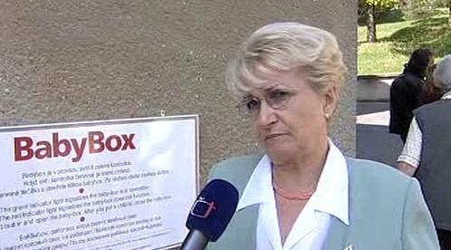 Milada Emmerová