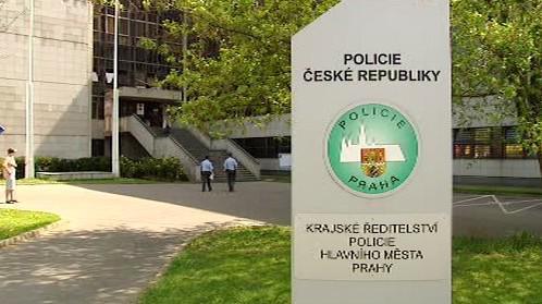 Pražské policejní ředitelství