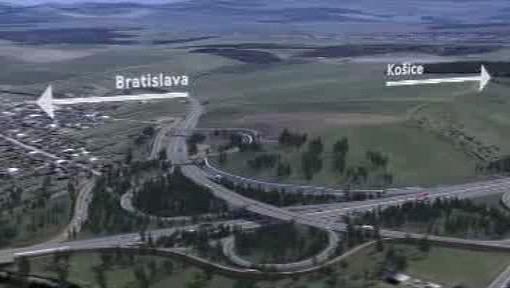 Slovenské dálnice