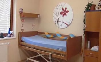 Domov pro zdravotně postižené