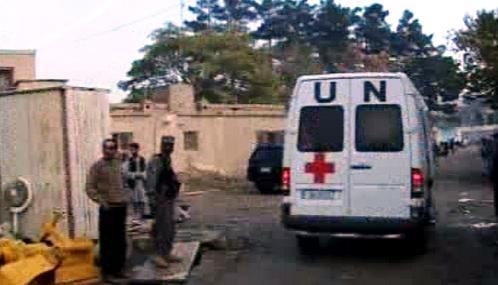 Záchranka OSN