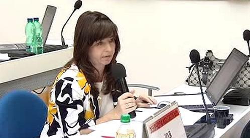 Zastupitelka Monika Makkiehová