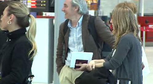 Cestující zaplatili za letenky velké částky