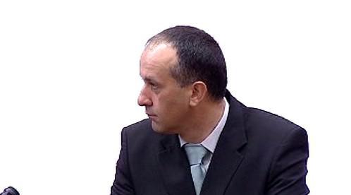 Jiří Suchánek