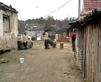Romská osada