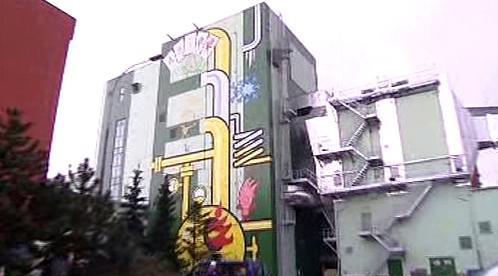 Energoblok v Plzni
