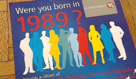 Generace 1989