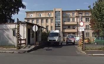 Nemocnice Karlovy Vary