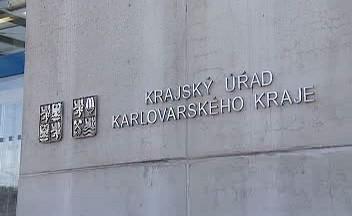 Krajský úřad Karlovarského kraje