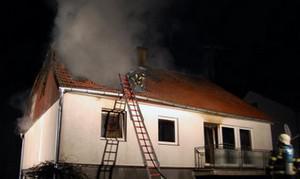 Požár na Svitavsku