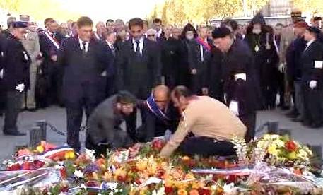 Uctění turecké památky