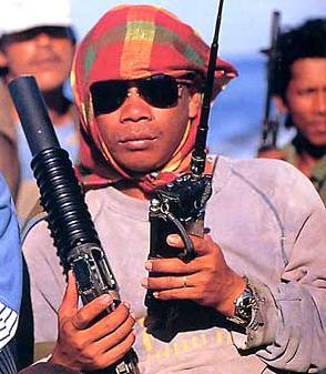 Somálský pirát
