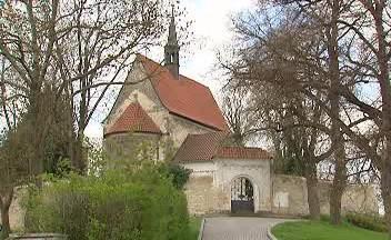 Kostel Stětí svatého Jana Křtitele