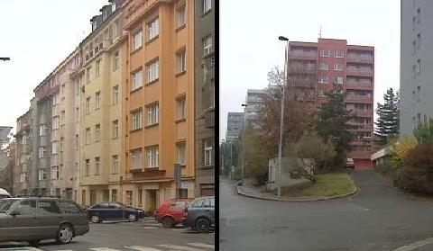 Na Praze 3 se možná manipuluje s cenami bytů
