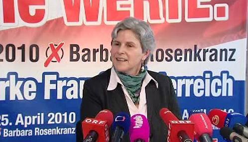 Barbara Rosenkranzová