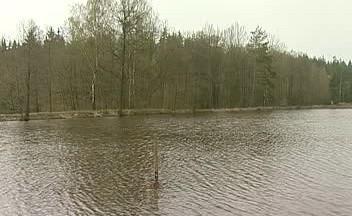 Rybník Lipka