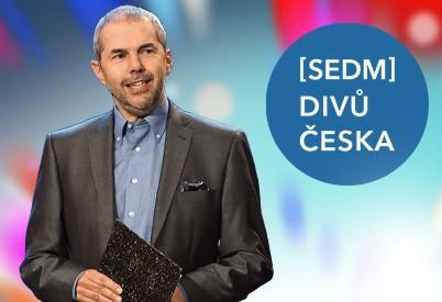 Marek Eben a Sedm divů Česka